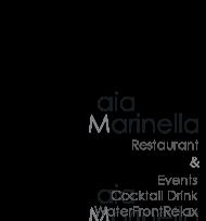 Baia Marinella | Restaurant | Eventi | Solarium | Lounge Bar