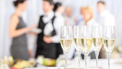 Menù Degustazione ed Eventi